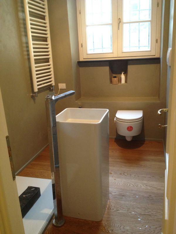 Pavimento bagno in legno : I nostri servizi gupa casa naturale